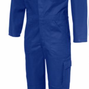 KLM overall