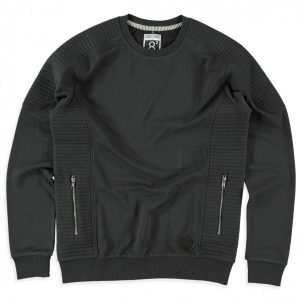 cars sweater zwart