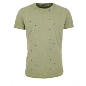 no excess tshirt groen