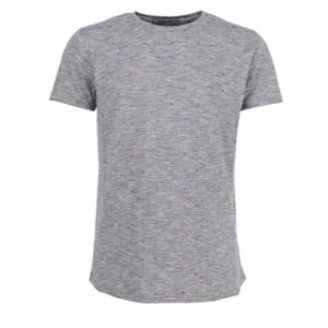 no excess tshirt motorblack met print