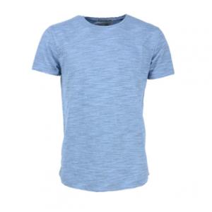 no excess tshirt blue