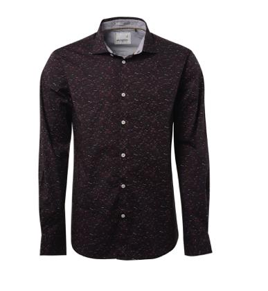 no excess blouse black