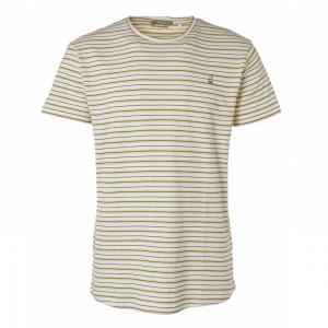 NXS jersey T-shirt streep