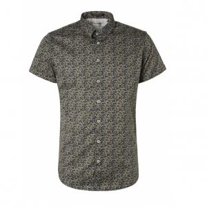 Satijn overhemd NXS