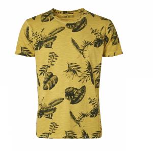 NXS T-shirt bloem