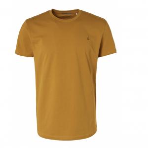 Basic t-shirt gold